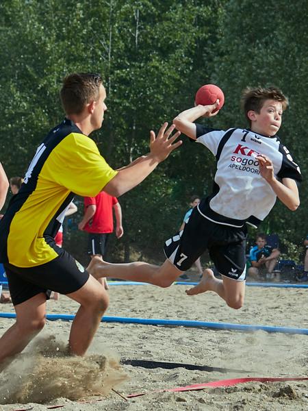 Molecaten NK Beach Handball 2015 dag 2 img 014.jpg