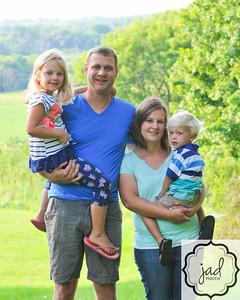 Tellijohn Family 2015