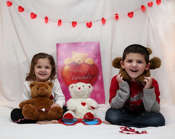 Valentine Shots 2013
