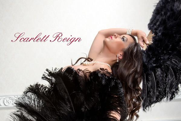 Scarlet Reign @ Wonderland