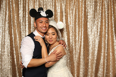 2019-06-08 - Tiffany & Aron Wedding