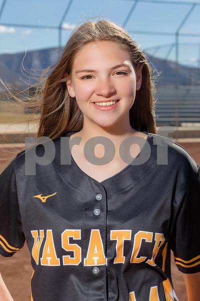 2018 WHS Softball