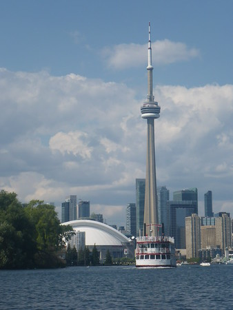 Day 7 Toronto