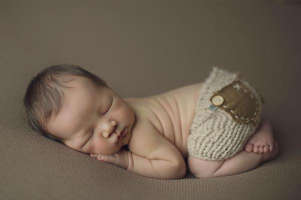 cameron newborn
