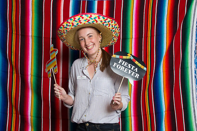 NMA Fiesta! Photo Booth