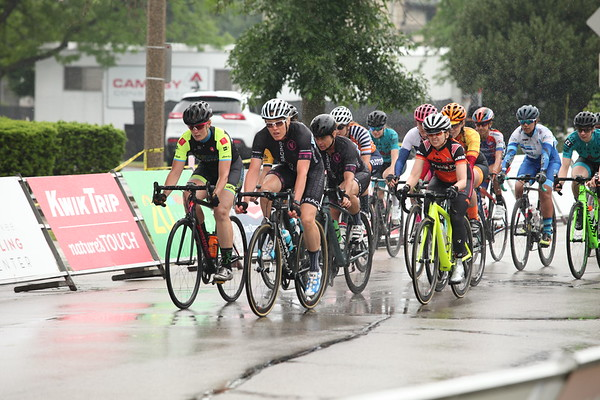 2018 Tour of America's Dairyland Presented by KWIK TRIP