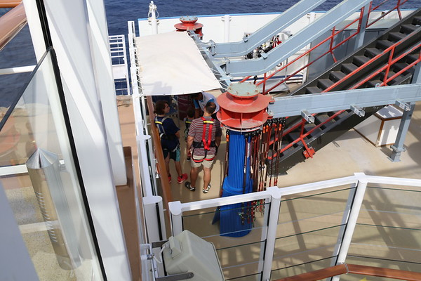 Bermuda - Summer 2019 - Dad's 80th Cruise