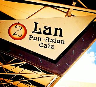 Lan Pan Asian Cafe