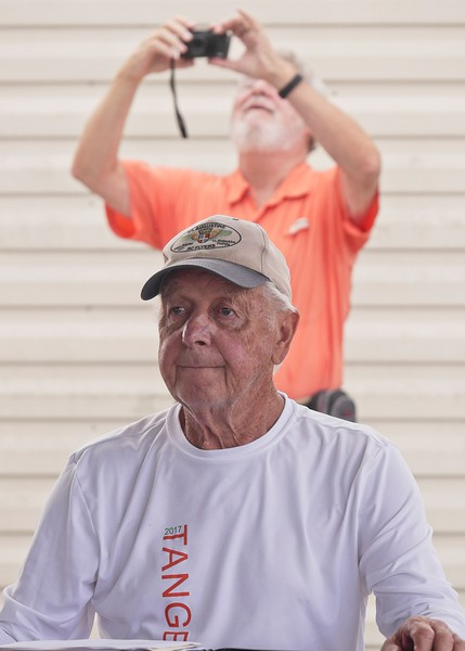 St Augustine RC Flyers, club meeting day Oct 5 2019 - photo by Rex Hall