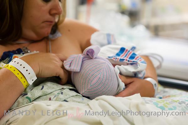 McKenna Birth ( Cara )