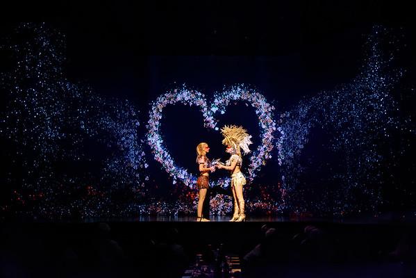 Cabaret VlV - Prophecy - Dans ton coeur