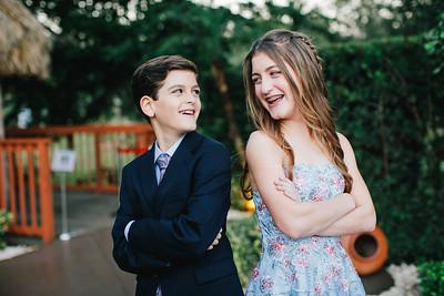 Joshua and Leah Kuker