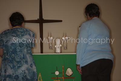 Andrea & Adam: The Ceremony