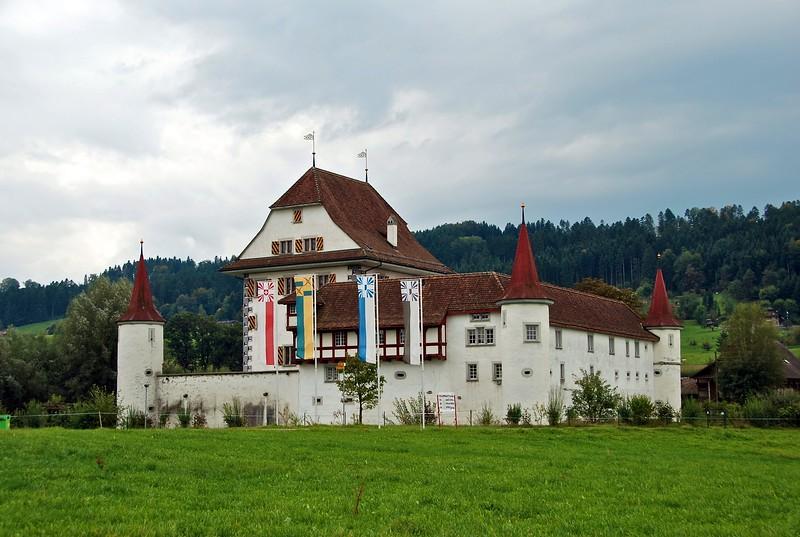 Schloss Wyher