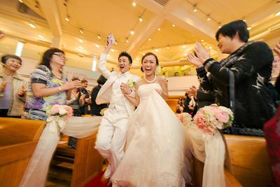 Wedding / Pre-wedding