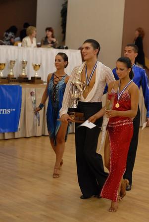 Stephanie and Mathew 2010 WRB