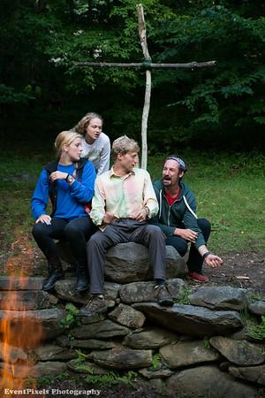 Week 8 Campfire