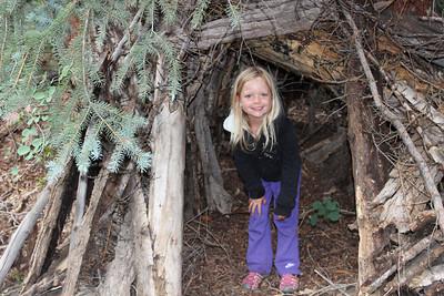 Camping Aspen 2012