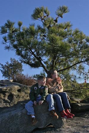 2003 12.26 Stone Mountain