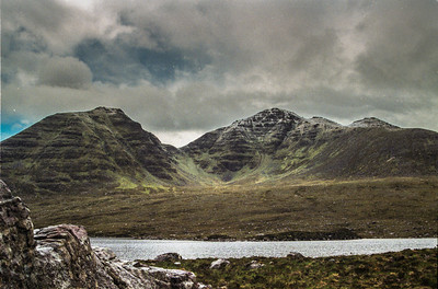 Scotland 2001 and 2002