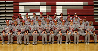 2017  |  PIERCE College Baseball