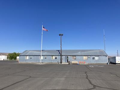 Desert Eagle Flight Academy Day 0