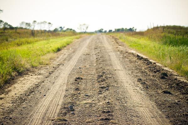 Sheyenne National Grasslands