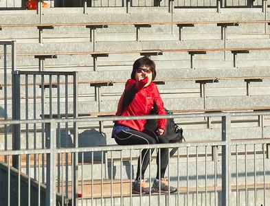 Marathon No.1 - 1st October 2015