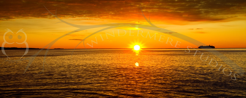 Day 4: Sunrise Otter Point