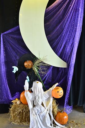 Hersheypark Halloween