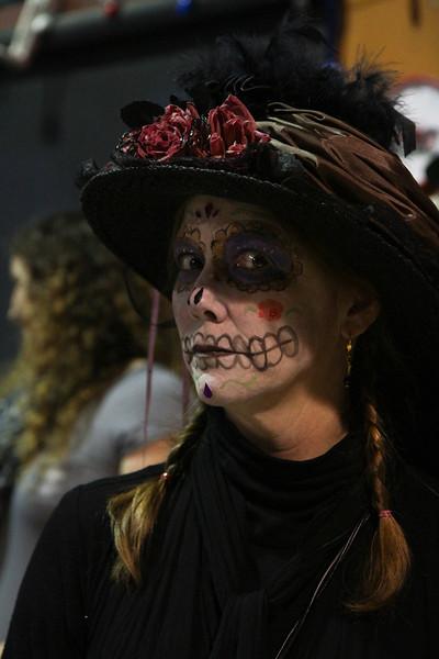 Dia de los Muertos ViaVega Nov 2012