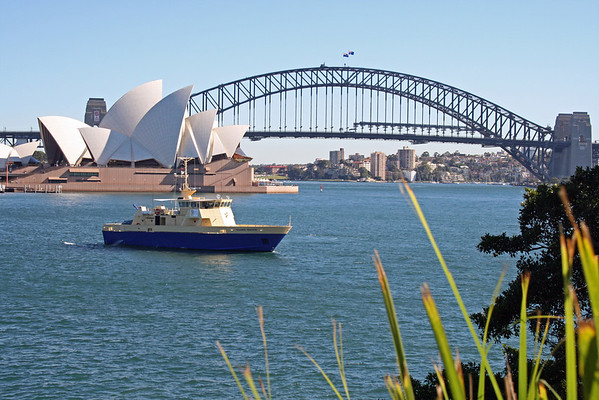 Australia/Sydney