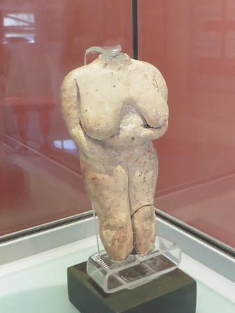 National Archaelogy Museum (Valetta)