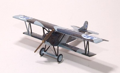 Portfolio #5 - WW1 Aeroplanes