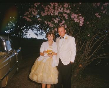 Bonnie & Ron - Prom