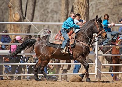 Colorado Rebels Riding Club 3.16.14