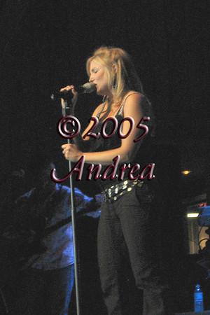 Julie Roberts 6-17-2005