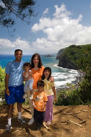 2007 Trip to Hawaii