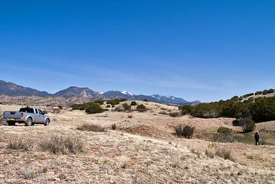 Big Dry 2010 March