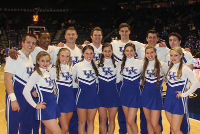 2016-SEC Basketball Nashville