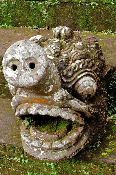 Besakih Temple Gargoyle.jpg