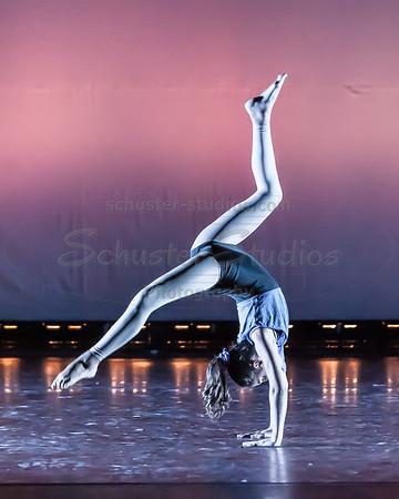 """""""Demons"""" - Cinderella School of Dance"""