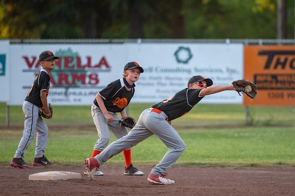DLL Baseball - Giants