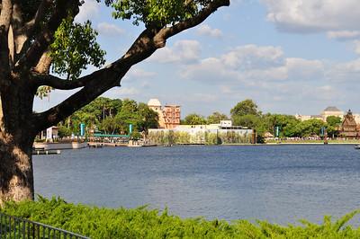 Disney May 8-9 2010