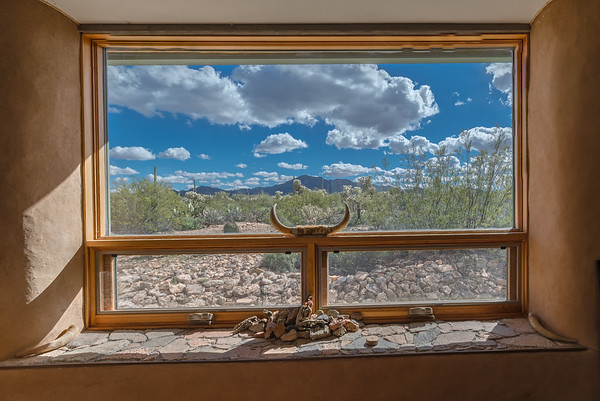 Windows, Doors,  and Passive Solar Heating