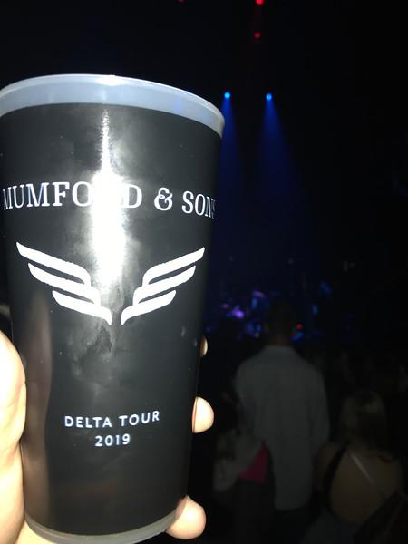 Mumford 2019 - Lexington