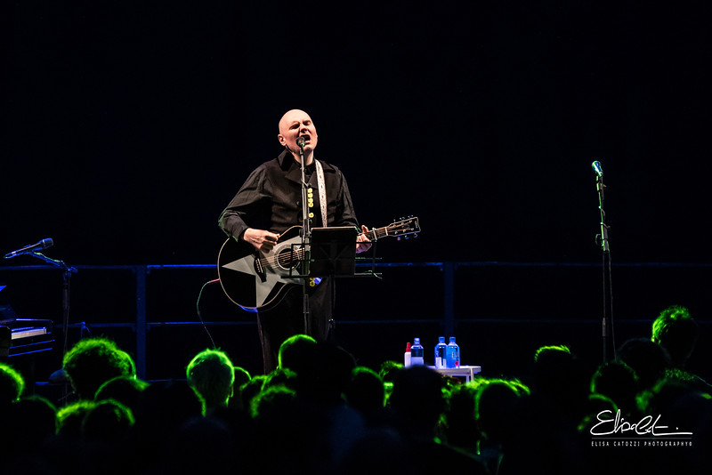 Billy Corgan - 2019
