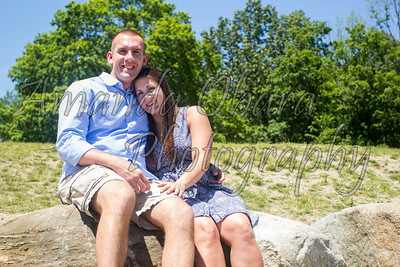 Chris & Becca ( Old Stone Church. West Boylston, Ma)