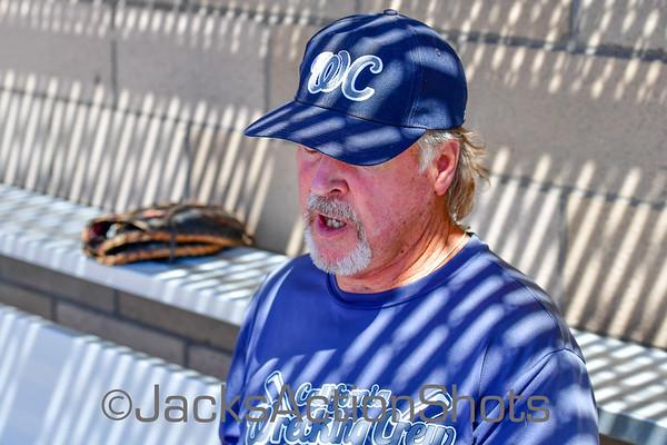 Hendricks Sports Management vs California Wrecking Crew