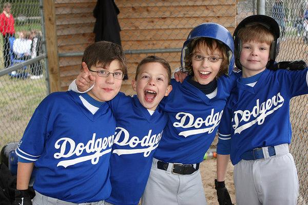 AAA Dodgers April 12 2006